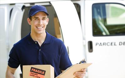 Specjalistyczne dostawy